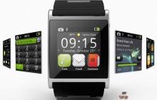 Часы-телефоны в интернет-магазине Bestdigitals