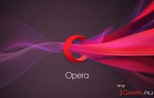 Компания Opera сменила логотип