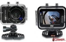 Pyle представила экшн-камеру Hi-Speed HD Sports Camera
