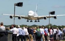 «Роскосмос» не будет выставляться в этом году на авиакосмической выставке в Фарнборо