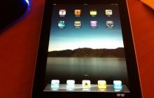 Весной выйдут три новых iPad Pro от Apple