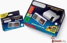 Nintendo перестала выпускать консоль NES Classic Edition