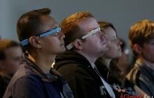 Google Glass в кинотеатрах могут запретить