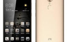 Представлен смартфон ZTE Axon Max