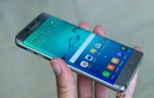 В США власти призвали отказаться от Samsung Galaxy Note 7