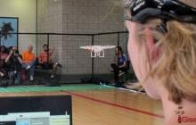 Во Флориде состоялась первая гонка дронов, управляемых силой мысли