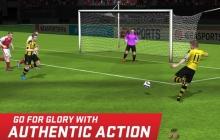 Мобильная версия FIFA 17 выпущена для Android