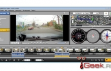 Видеоредактор для видеорегистраторов SolveigMM Video Splitter CamBox