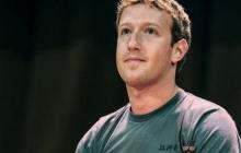 Цукерберг: Facebook будет бороться с фейковыми новостями
