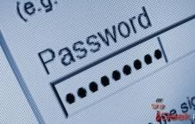 Библия поможет прочитать пароли пользователей