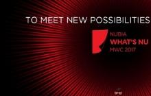 ZTE приедет на MWC 2017