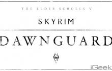 Владельцы консолей PS3 не получат DLC Dawnguard Skyrim
