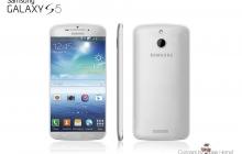Бывший сотрудник Samsung рассказал о Galaxy S5