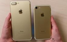 В руках китайца взорвался iPhone 7