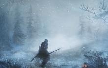 Появился интригующий трейлер первого дополнения к Dark Souls III