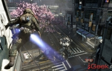 Разработчики показали Titanfall на EB Games Expo