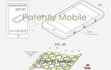 Samsung разрабатывает экран смартфона, который можно сгибать и складывать