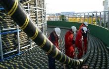 В Краснодарском крае повреждён оптоволоконный кабель, ведущий в Крым Интернет