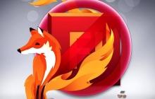 Firefox начнёт блокировать контент Flash