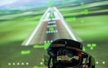 Очки Skylens позволят пилотам видеть сквозь туман
