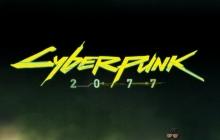 Cyberpunk 2077 выйдет в 2019 году