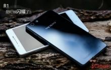 OPPO R1 — китайский «камерофон»