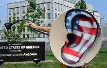 Спецслужбы США прослушивают самые защищенные смартфоны лидеров ЕС