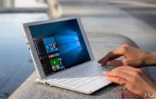 Компания TCL представила на MWC 2016 планшет-трансформер Alcatel Plus 10 с Windows и LTE