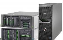 Обзор: Серверы Fujitsu PRIMERGY TX2540 M1