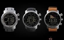 Какими возможностями обладают часы Suunto Elementum Terra black