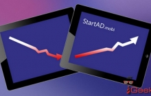 Был запущен сервис StartAd.mobi