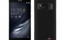 Asus представил смартфон ZenFone AR