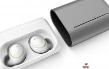 Apple AirPods попадут в продажу на следующей неделе
