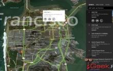 Вышла полная версия Bing Maps Preview для Windows 8.1