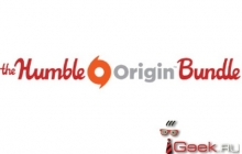 Стартовал Humble Origin Bundle