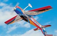 Популярные производители радиоуправляемых самолетов