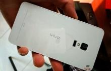 Слухи и новые фото флагмана Vivo Xplay 5S
