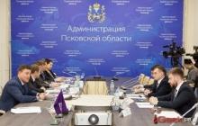Южная Корея хочет производить смартфоны и планшеты в России