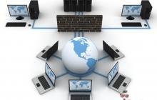 «Строим» локальную сеть. Перечень оборудования
