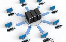 Виды виртуализации VPS/VDS