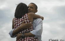 """Твит Обамы """"Four more years"""" – самый популярный"""