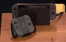 Первую партию предзаказов Nintendo Switch уже разобрали