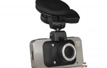 Новый видеорегистратор Prestigio Roadrunner 545GPS