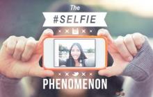 Конкурс Selfie от интернет-магазина «Оптимальный»