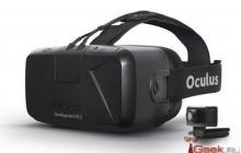 Facebook купил Oculus VR