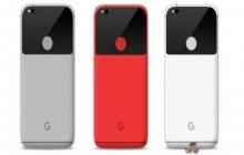 Вместо Nexus Google выпустит смартфоны Pixel и Pixel XL