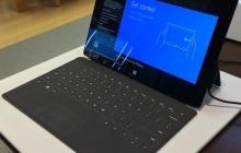 В магазинах закончились запасы Surface Pro 2 и Surface 2