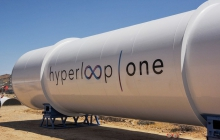 Перспективы Hyperloop One в России