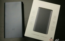 Xiaomi выпустит батарею на 10000 мАч