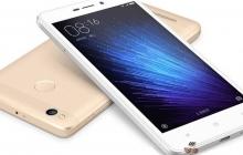 Опубликованы характеристики смартфонов Xiaomi Redmi 4 и Redmi 4A